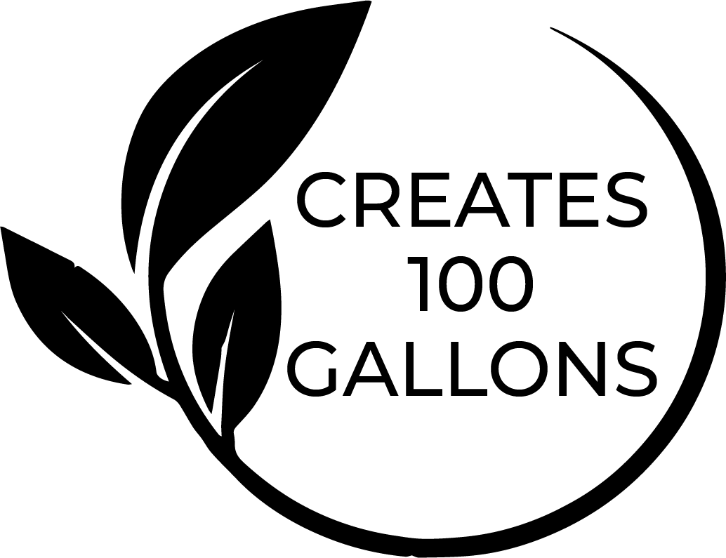 10 grams makes 100 gallons